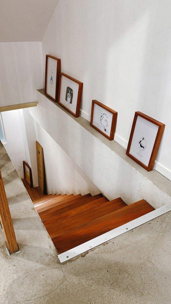 屋子空間 (室內) (圖片來源: 網絡)