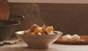 羊肉燉馬鈴薯 2
