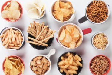 怪味零食大起底,你吃過哪幾款?