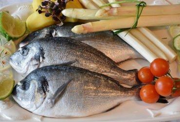 烹飪小技巧:魚類篇
