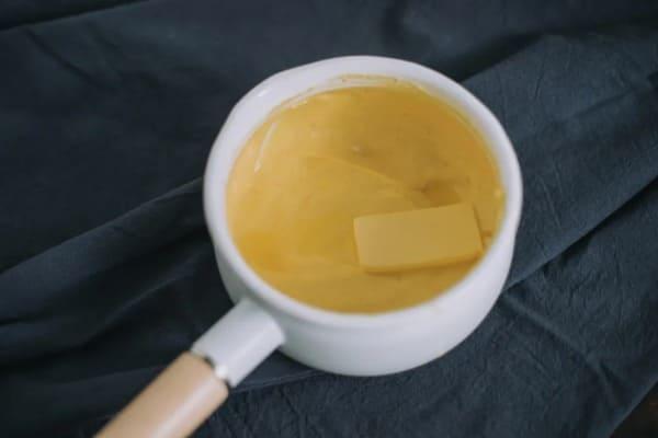 甜品界的黃金配角:雲呢拿吉士醬-香草卡仕達醬-Vanilla-Custard-Sauce-5