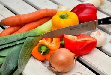 讓蔬菜更好吃的切法