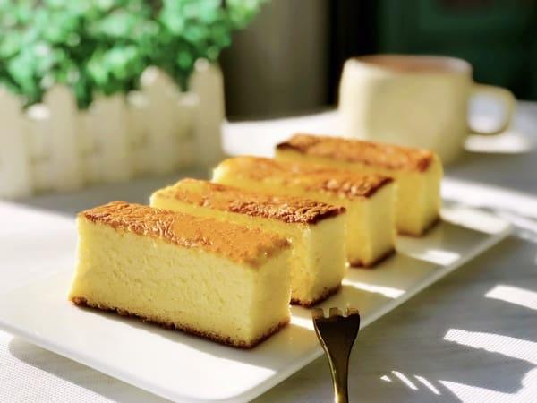 長崎蛋糕 / 蜂蜜蛋糕 / カステラ (媲美福砂屋)