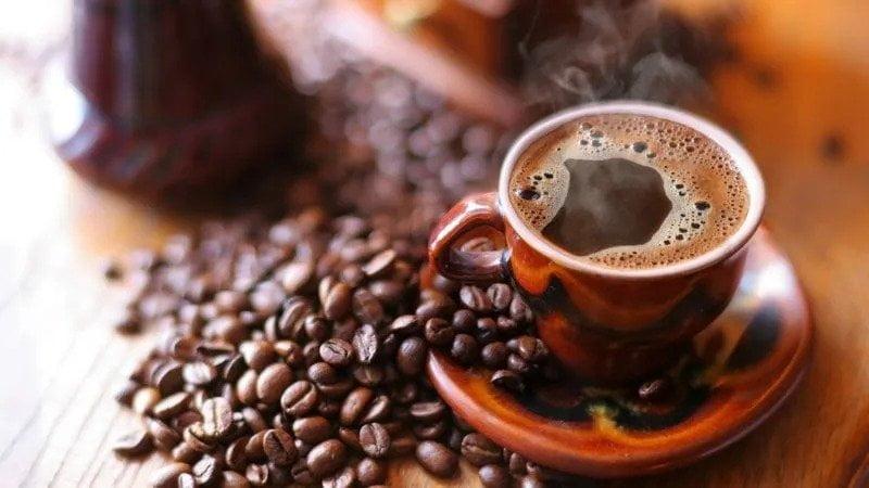 一杯相同濃度的咖啡是貝多芬的追求
