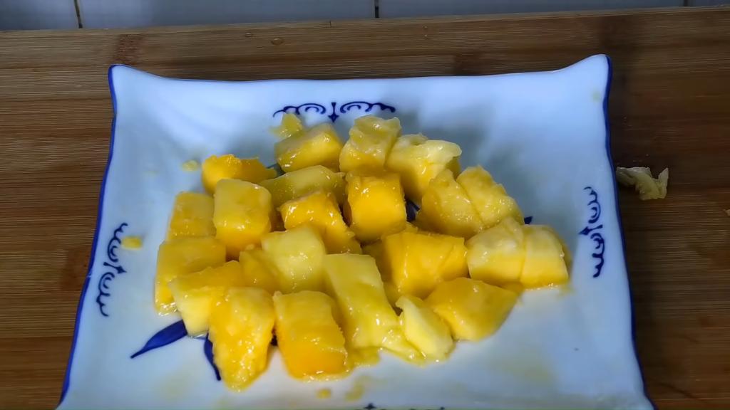 芒果椰汁西米露-852foodies-1-1