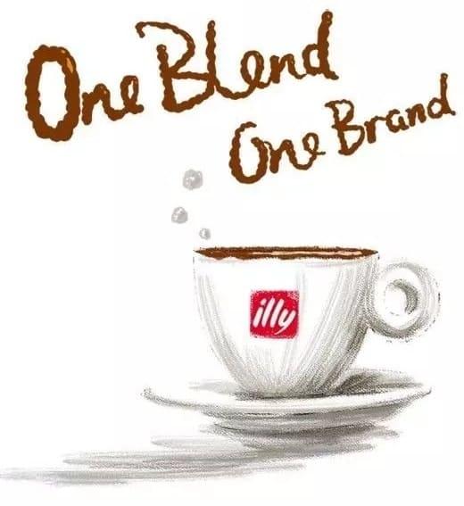One Blend, One Brand.