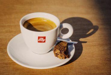 一個世紀的口碑,創下一個意大利的咖啡傳奇 ─ illy(意利)