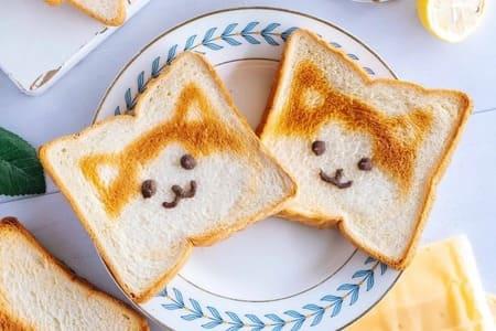 柴犬吐司 Shiba Inu Toast-11