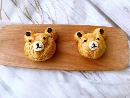 -Teddy-Bear-Puff-with-Soymilk-11