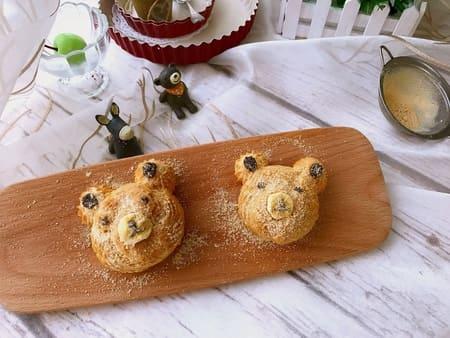 -Teddy-Bear-Puff-with-Soymilk-12